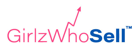 Girlz Who Sell Logo