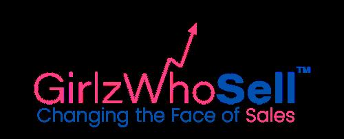Girlz Who Sell Logo